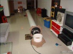 超重低音炮图纸_雷顿6.5寸重低音喇叭diy制作高仿bose加农低音炮_haoDIY_音响电子 ...